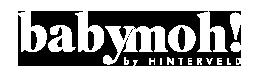 BabyMoh! Logo